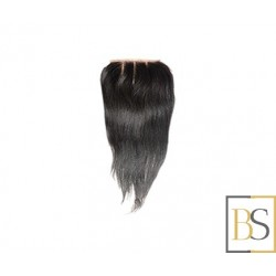 """Lace frontal - Lisse 12"""""""