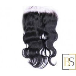 Lace frontal - Ondulé 20""