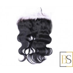 Lace frontal - Ondulé 14""